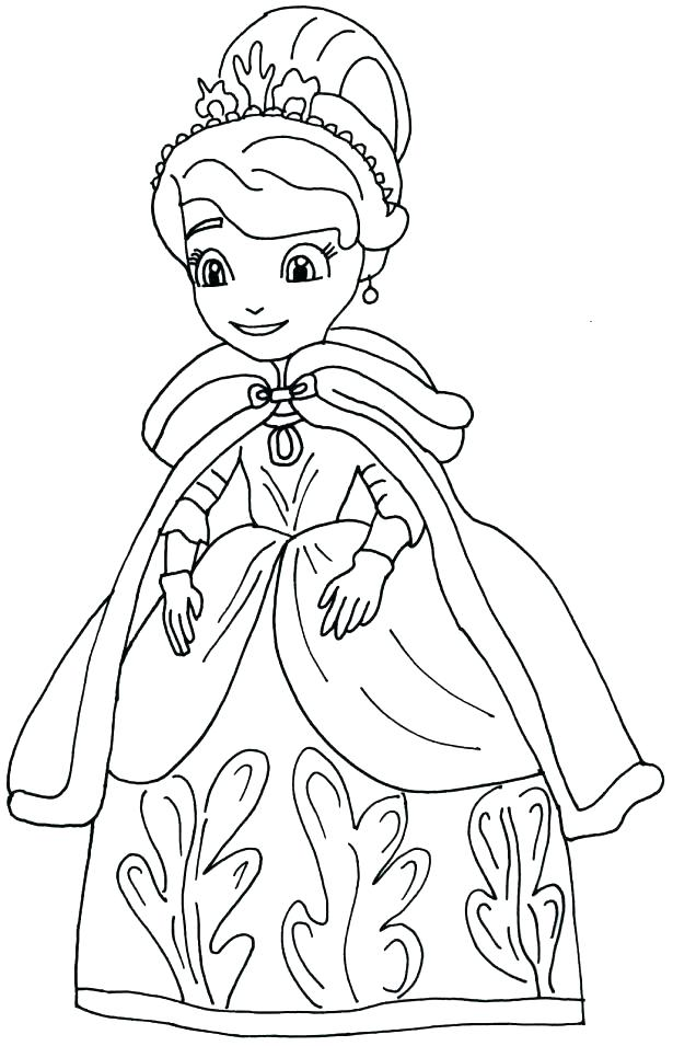 615x955 Princesses Coloring Page Princess Pictures To Print Princesses