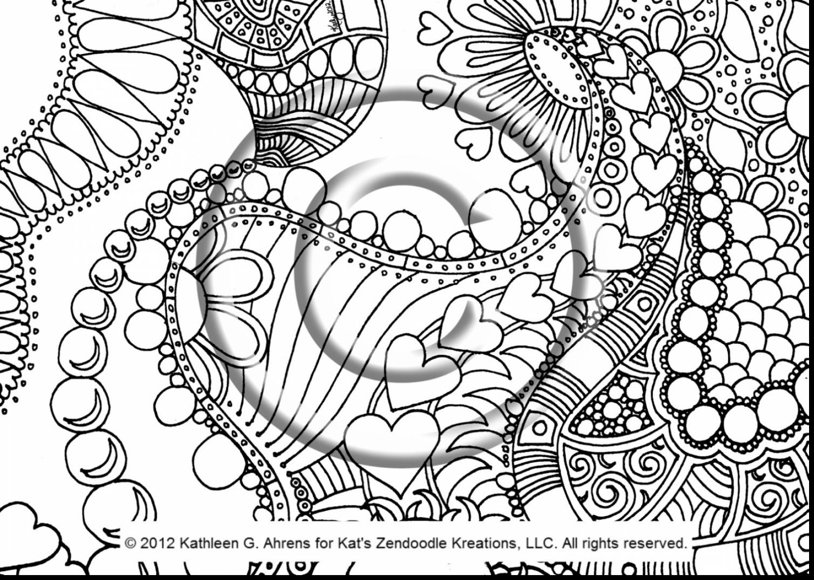 Psychedelic Coloring Pages At Getdrawings Com Free For Personal