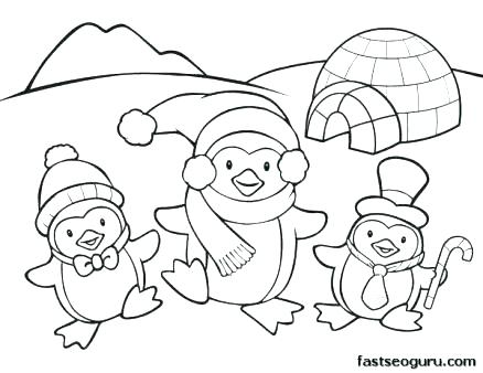 438x338 Puffle Coloring Pages Coloring Pages Penguin Coloring Pages Images