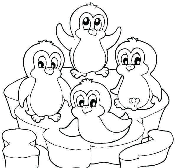 600x569 Puffle Para Colorear Club Penguin Coloring Pages Club Penguin