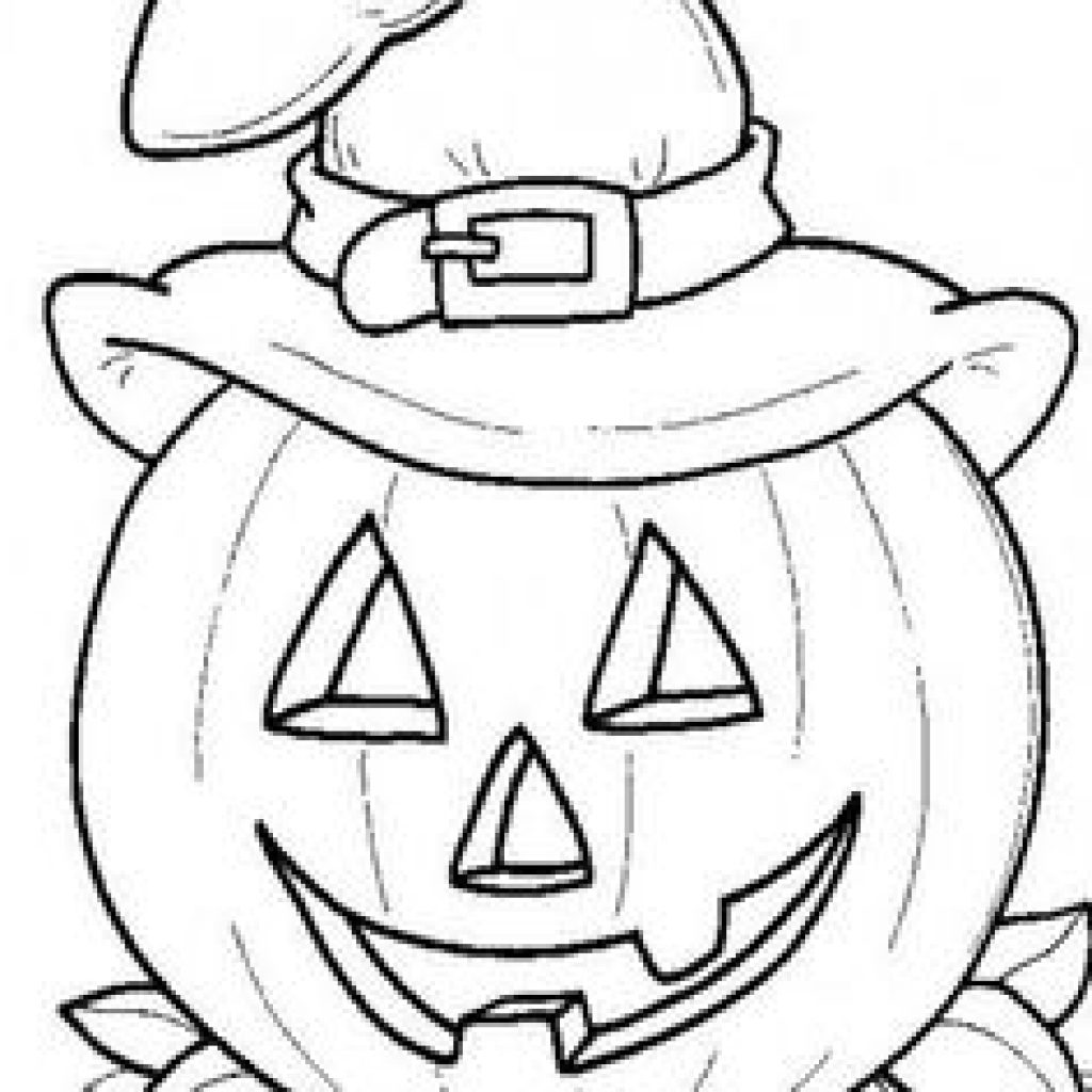 photo regarding Pumpkin Coloring Sheet Printable identify Pumpkin Carving Coloring Internet pages at  No cost for