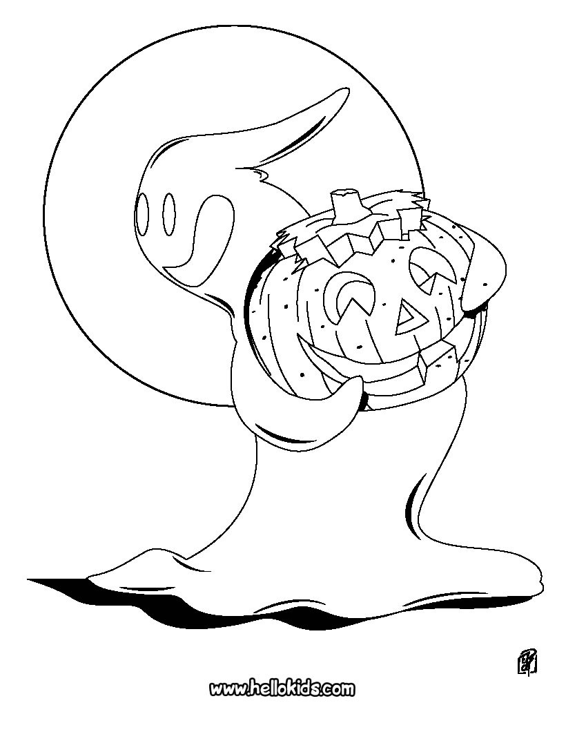 820x1060 Jack O Lantern Pumpkins Coloring Pages