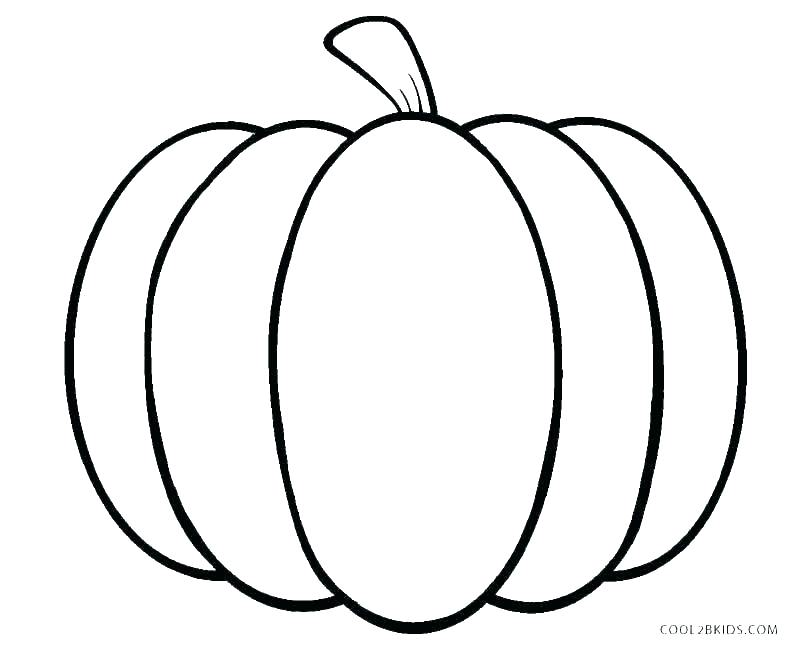 800x660 Pumkin Coloring Page Pumpkin Coloring Pages Printable Pumpkins