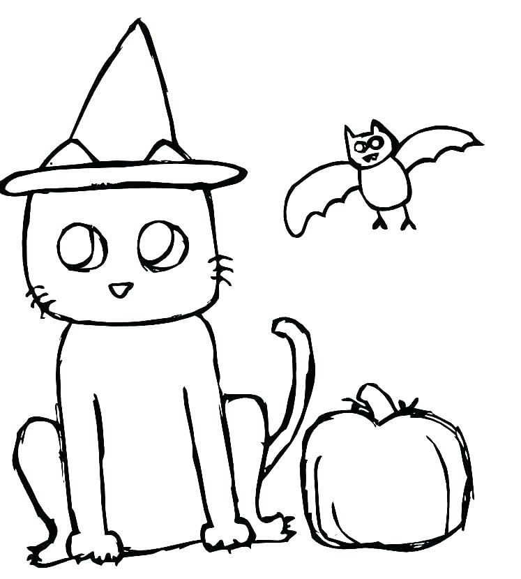 747x830 Pumpkin Coloring Pages Pumpkin Coloring Pages Jack O Lantern
