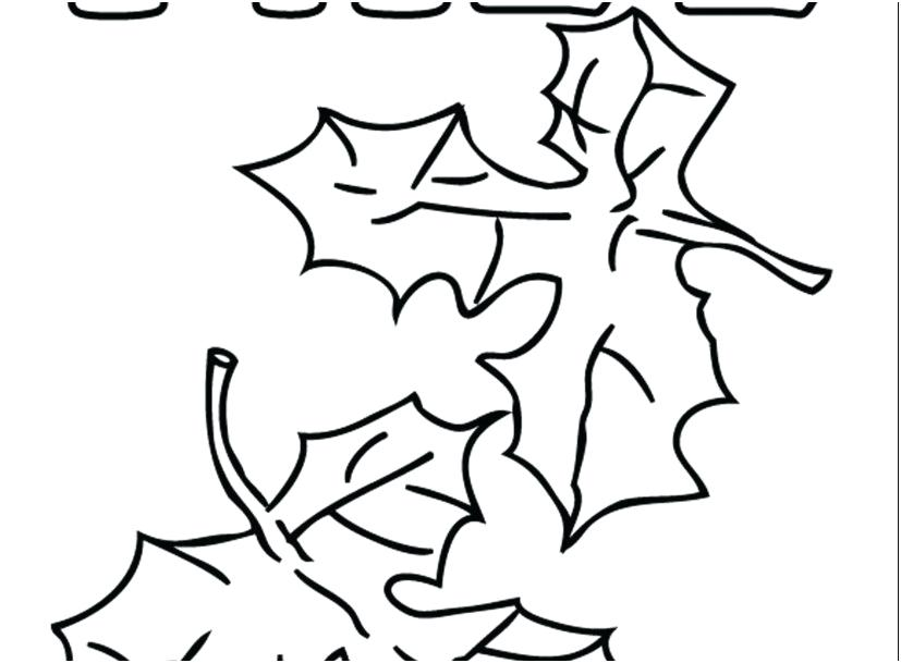 827x609 Pumpkin Coloring Sheets