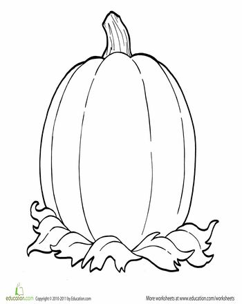 350x440 Pumpkin Leaves Clipart