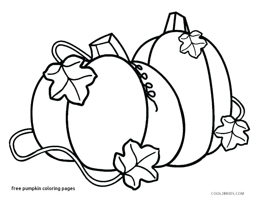 900x707 Pumpkin Printable Coloring Pages Free Pumpkins Coloring Pages