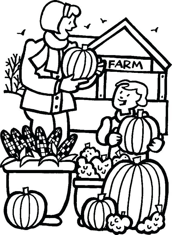 658x900 Pumpkin Patch Coloring Pages Printable Pumpkin Coloring Pages
