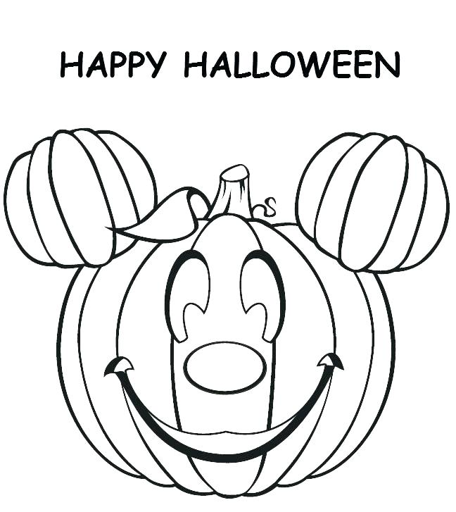 648x727 Pumpkin Patch Coloring Page