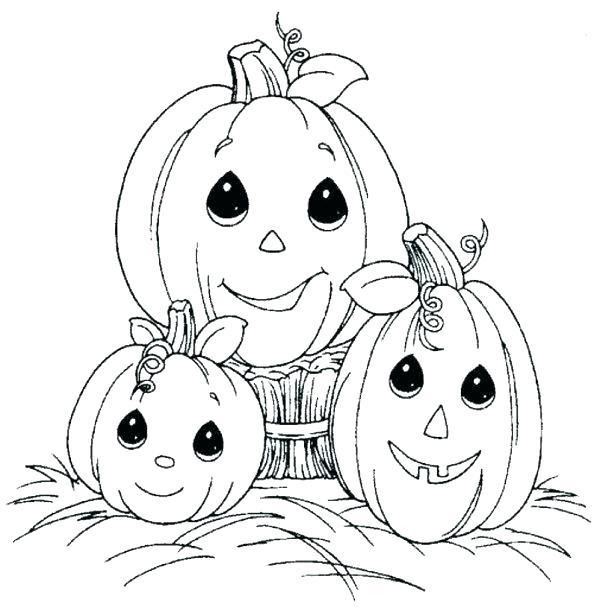 600x608 Pumpkin Patch Coloring Page Pumpkin Patch Coloring Page Pumpkin