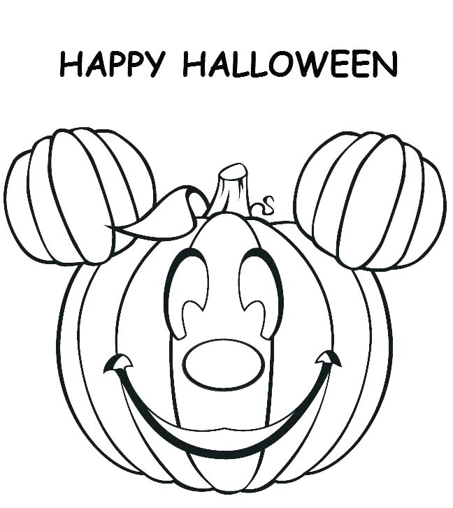 648x727 Scary Pumpkin Coloring Pages Scary Pumpkin Coloring Pages Pumpkin