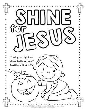 290x375 Halloween Bible Printables For Outreach Ministry Shine For Jesus