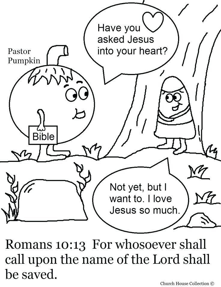 736x952 Pumpkin Carving Prayer Coloring Page Printable Pictures Media
