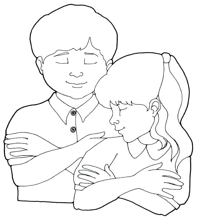 670x741 Samuel Coloring Pages