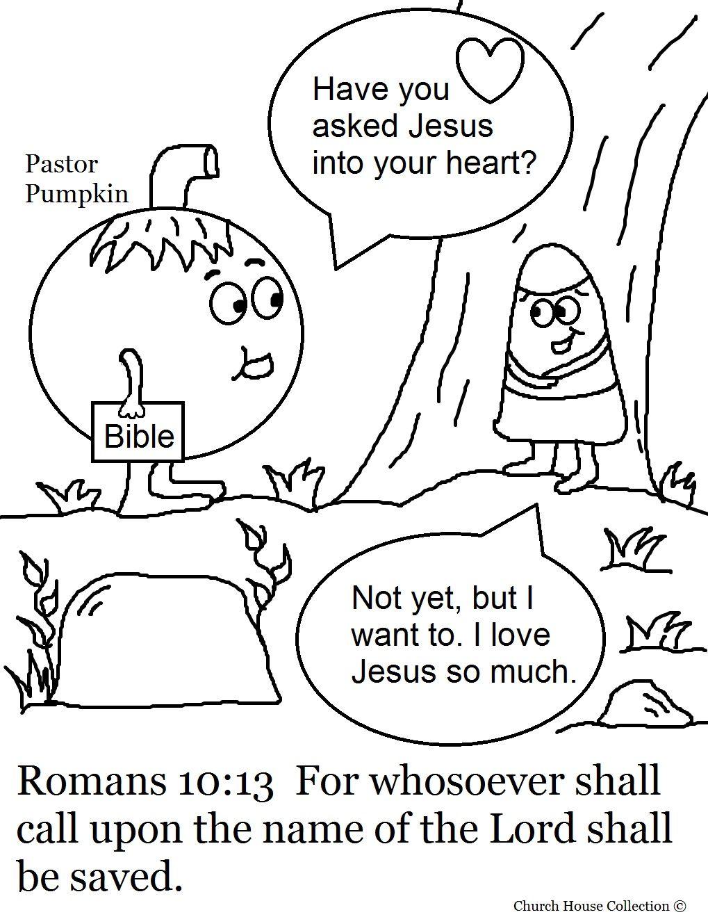 Pumpkin Prayer Coloring Pages at GetDrawings.com | Free ...