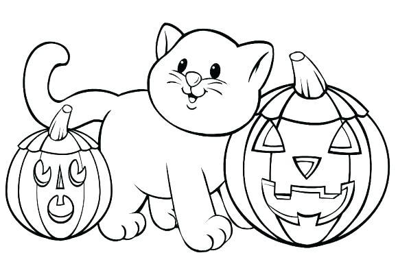 580x404 Coloring Pages Pumpkin Blank Pumpkin Coloring Pages Pumpkin
