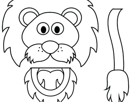 440x330 Puppet Coloring Pages Puppet Coloring Pages Good Puppet Coloring