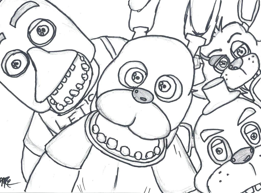 1024x758 Click Clack Moo Coloring Pages