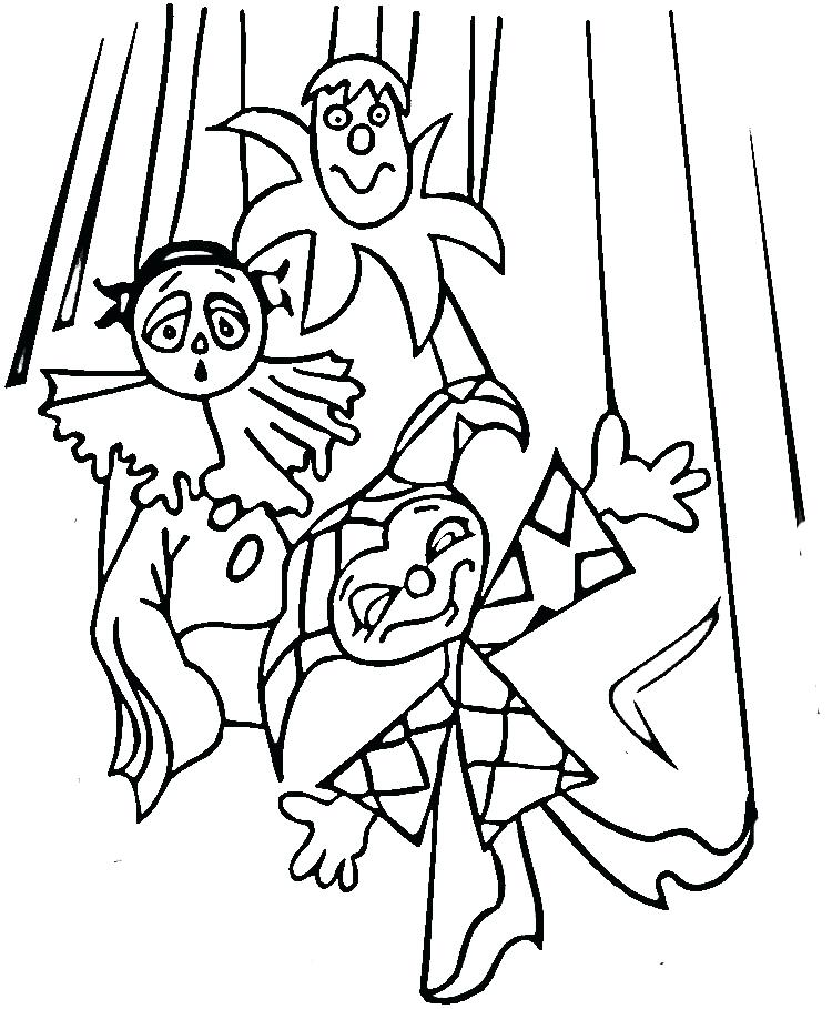 750x909 Puppet Coloring Pages Coloring Page Of Turtle Sea Turtle Puppet