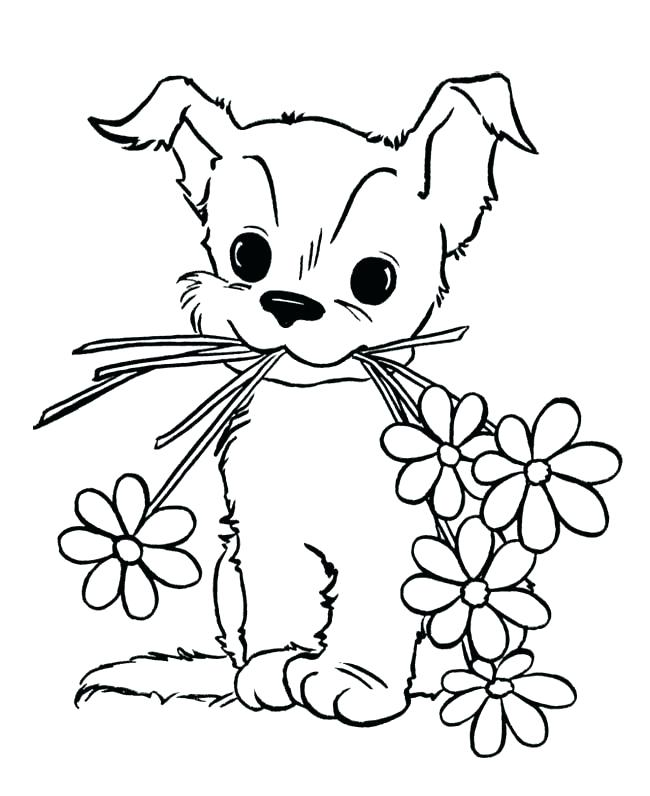 650x796 Wolf Pup Coloring Pages Puppy Pics To Color Puppy Coloring Page