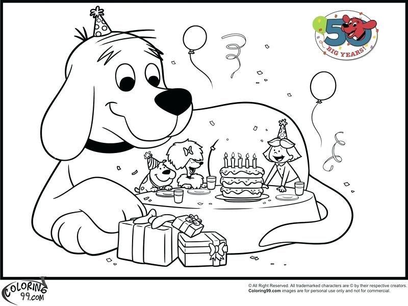 800x600 Clifford Coloring Pages Coloring Page Coloring Pages Clifford