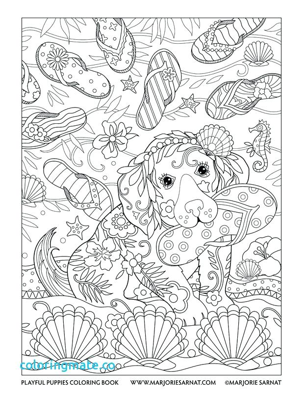 Puppy Coloring Pages For Adults At Getdrawings Com Free