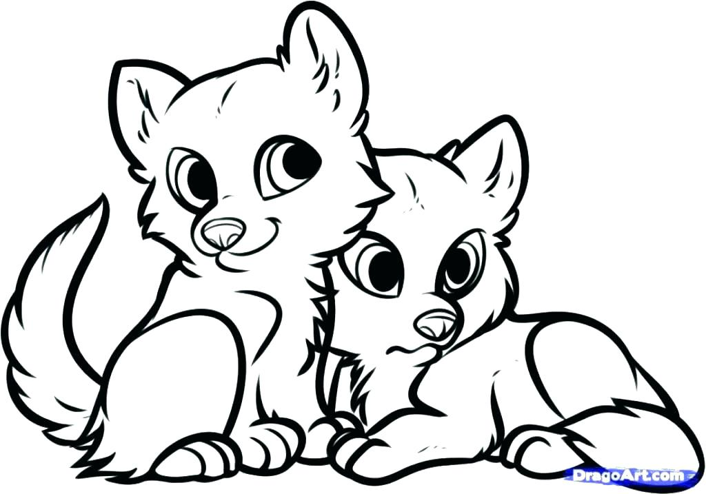1024x717 Puppy Coloring Pages Puppy Coloring Pages Printable Baby Puppies