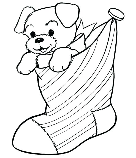 580x673 Dog Coloring Pages Cartoon Dog Coloring Pages Dog A Coloring Pages