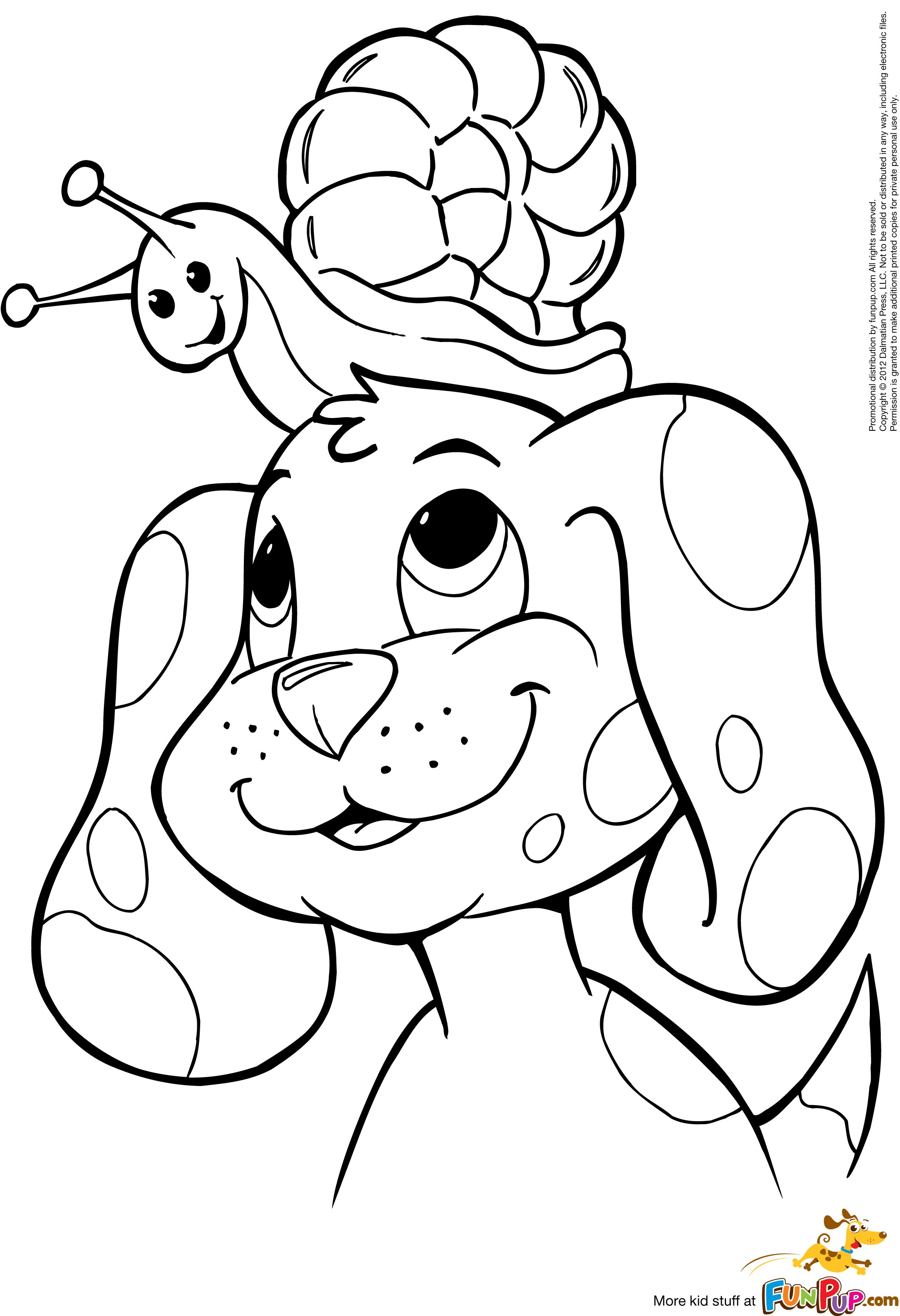 Puppy Coloring Pages To Print at GetDrawings.com | Free for personal ...