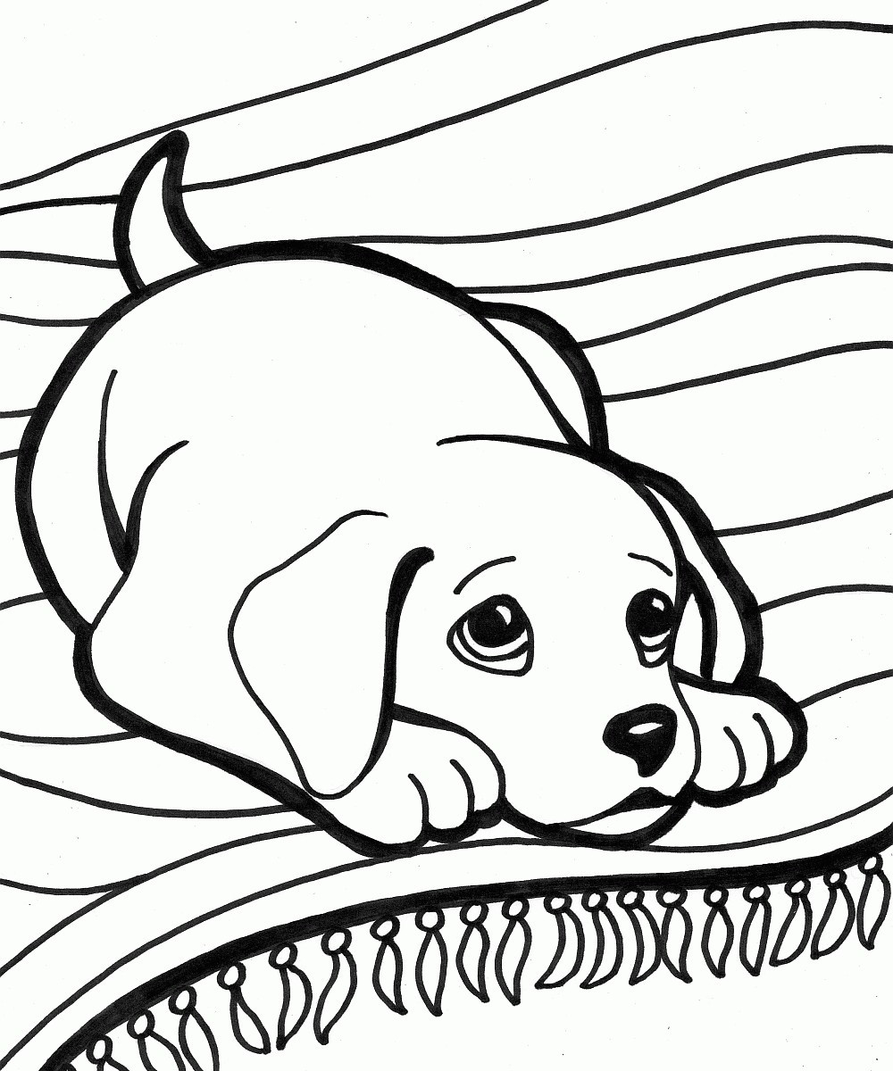 1000x1200 Boxer Puppy Coloring Pages Awesome Coloring Pages A Dog Page