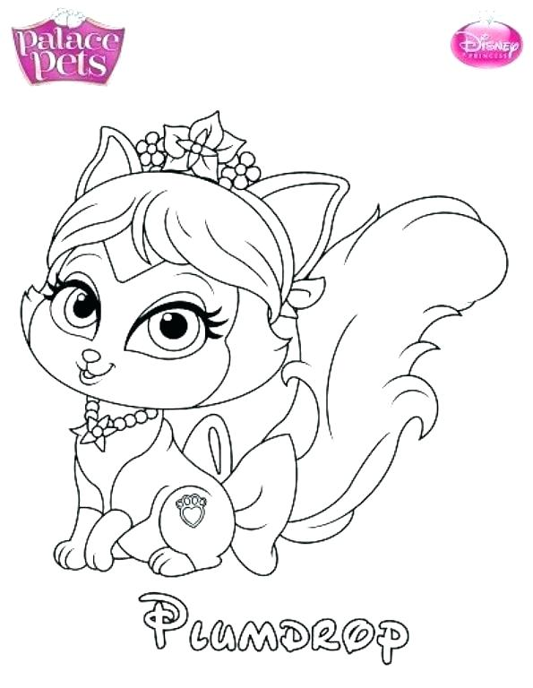 Puppy Pals Coloring Pages At Getdrawings Com Free For