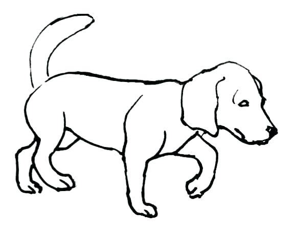 579x451 Puppy Coloring Page I Love You Puppy Coloring Pages Puppy Coloring