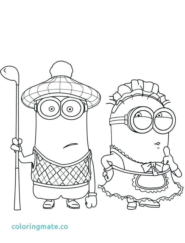 639x839 Despicable Me Minion Coloring Pages Dress Up Coloring For Kids