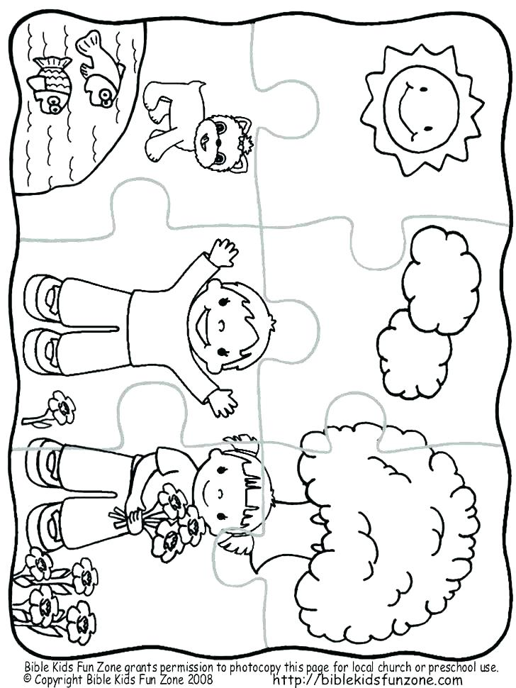 728x970 Puzzle Coloring Pages Free Coloring Pages Bible Puzzle Coloring