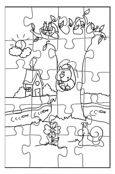 474x716 Spring Theme Coloring Pages For Kids