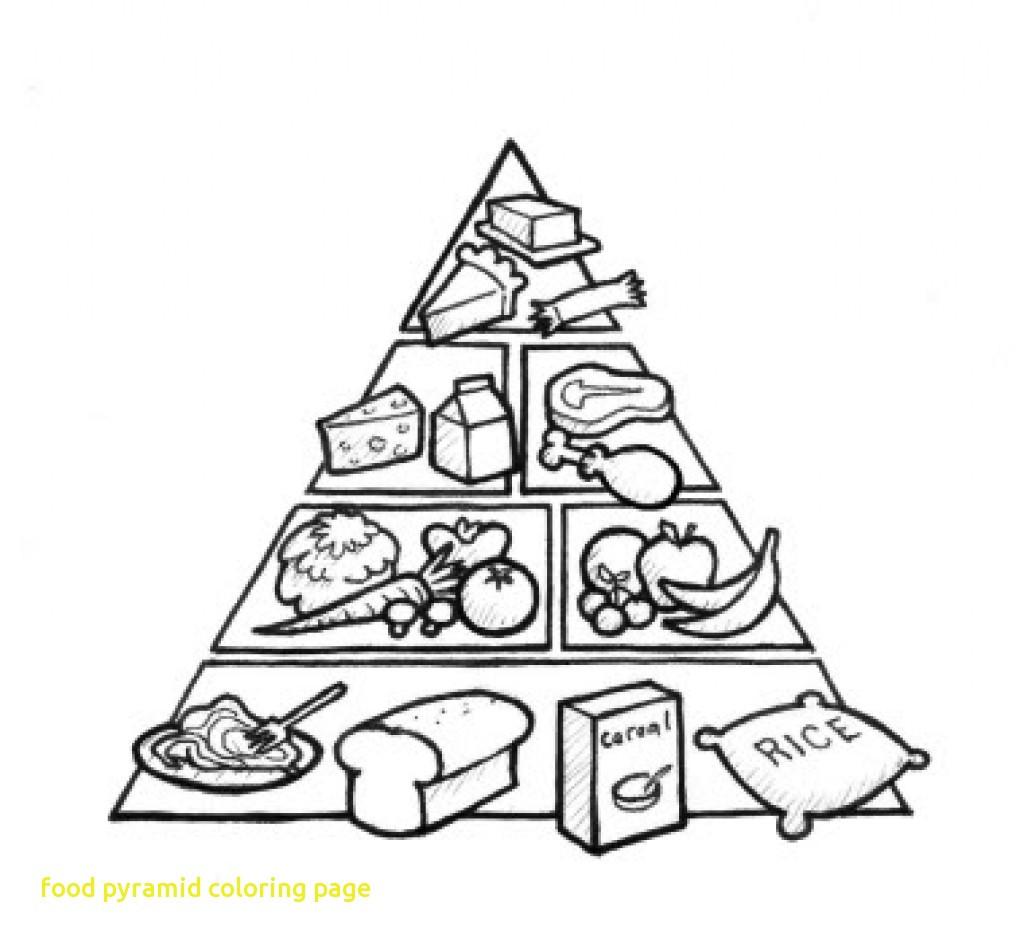 1024x945 Pyramid Coloring Page Wagashiya