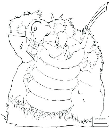 431x500 Ball Python Coloring Pages Ball Python Coloring Pages Ball Python