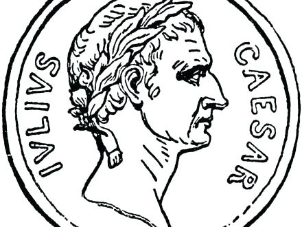 440x330 Coins Coloring Page Coin Coloring Page Coins Coloring Page Coin