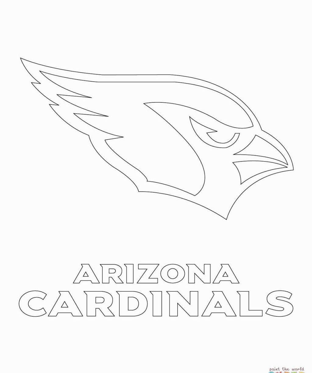 1024x1224 Free Nfl Coloring Pages Trendy Nfl Coloring Pages With Nfl