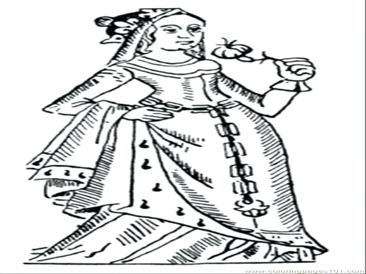 1280x960 Queen Crown Coloring Pages French Page The Size Dairy Image Images