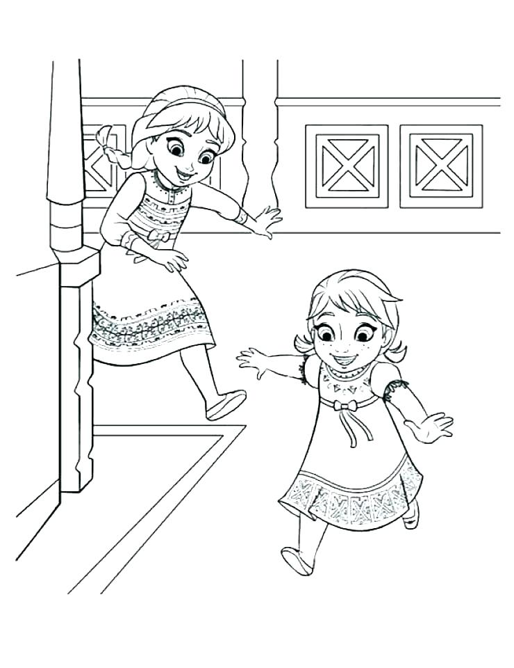 740x960 Printable Elsa Coloring Pages Coloring Pages Free Free Printable