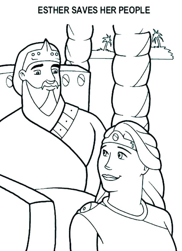 600x824 Queen Esther Coloring Page Queen Coloring Page Queen Coloring Page