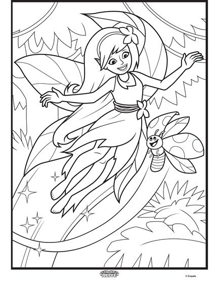 Quiver Coloring Pages Free
