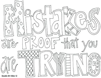 graphic about Printable Adult Coloring Pages Quotes known as Quotation Coloring Web pages Towards Print at  No cost for