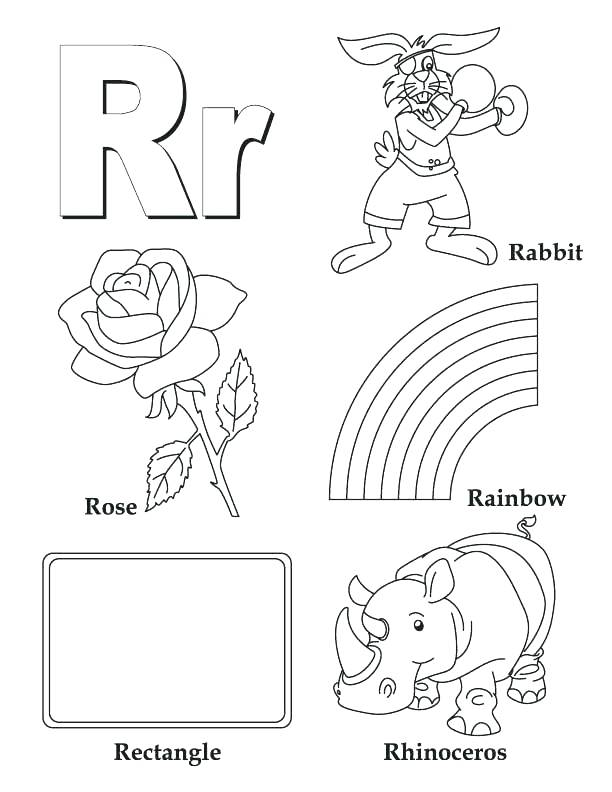 612x792 Letter Z Coloring Page Letter Z Coloring Page My A To Z Coloring