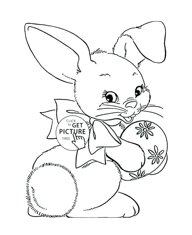 618x756 Bunny Rabbit Coloring Pages Bunny Rabbit Coloring Pages Bunny