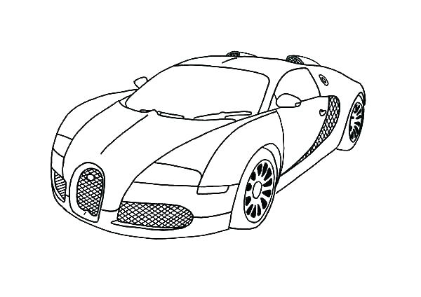 600x424 Race Car Coloring Pages Race Car Coloring Page Ford Mustang Race