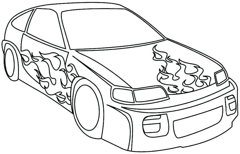 800x515 Racecar Coloring Pages Coloring Page Free Race Car Colouring Pages