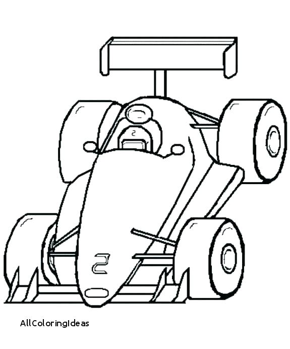 575x690 Race Car Coloring Pictures To Print Coloring Pages Collection