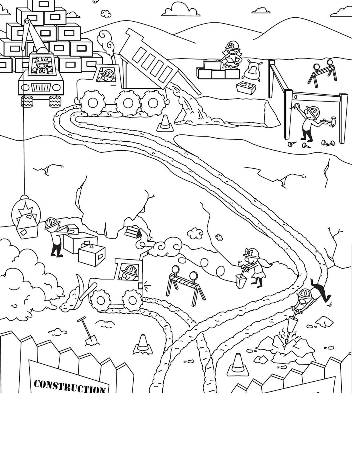 1236x1600 Race Coloring Pages Inspirational Race Track Coloring Pages Race